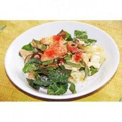 Salade des Landaises