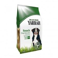 Biscuits végétariens pour chien
