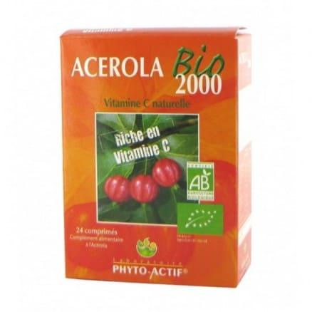 Acérola 2000