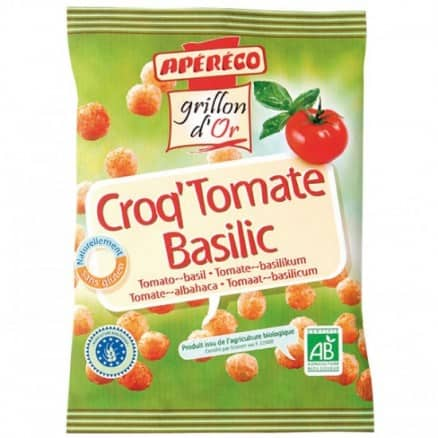 Grillon d'Or Croq'Tomate 45 g