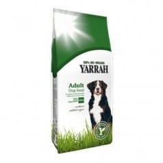 Croquettes végétariens 100% pour chien