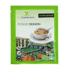 Potage Oignon