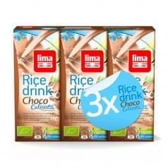 Rice drink choco
