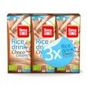 Boisson Riz Rice Drink Choco Calcium