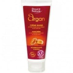 Crème pour les mains à l'huile d'argan