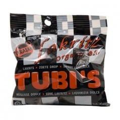 Réglisse Douce Tubi's