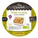 Poulet aux Olives & Quinoa