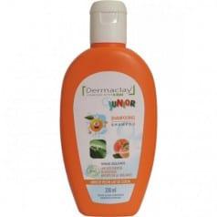 Shampooing Junior Abricot Pêche