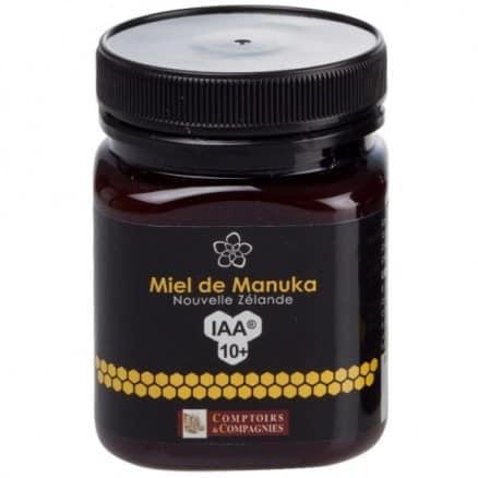 Miel de Manuka UMF 10+