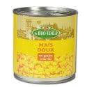 Maïs Doux en Grains