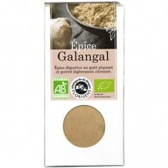 Epices Galangal
