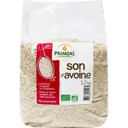 Son d 39 avoine 1 2 kg primeal for Ambiance cuisine avoine