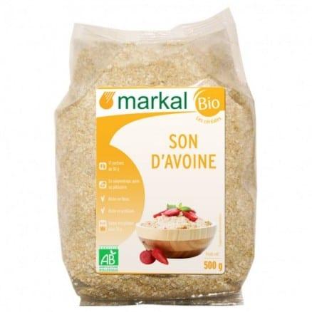 Markal Son d'Avoine 500 g de Markal