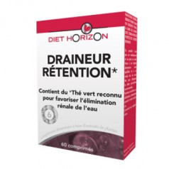 Draineur Rétention