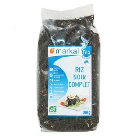 Riz Noir Complet