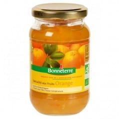 Spécialité aux fruits Orange