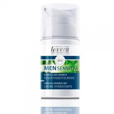 Crème hydratante Men sensitiv