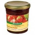 Confiture Rêves de fruits Fraise