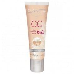 CC crème 6 en 1 Natural 20