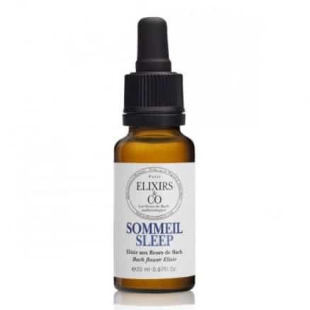 Elixir Fleurs de Bach Sommeil