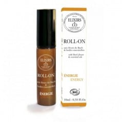 Roll-on  Fleurs de Bach Energie
