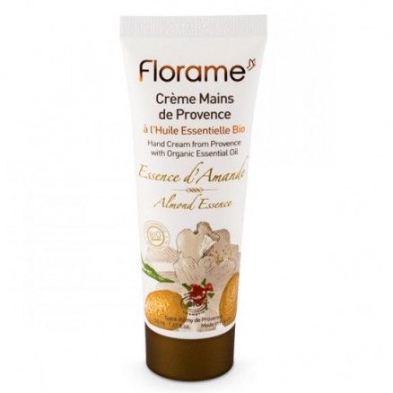 Crème mains de Provence