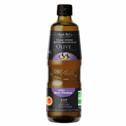 Huile d'Olive AOP des Baux de Provence