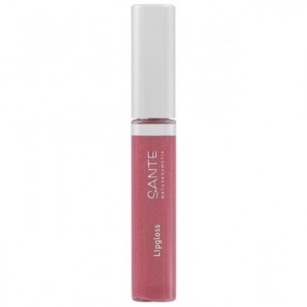 Gloss 03 Peach Pink