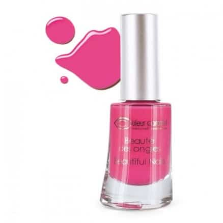 Vernis Rose Flash Bikini 52