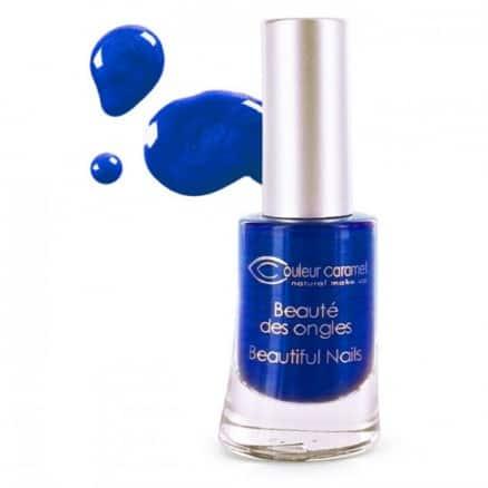 Vernis Bleu Nuit 58