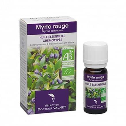 Dr Valnet Huile Essentielle Myrte rouge 5 ml