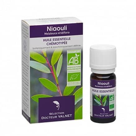 Dr Valnet Huile essentielle Niaouli 10 ml