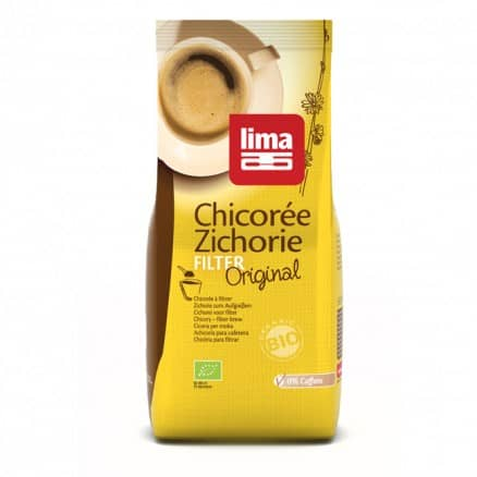 Chicorée Zichorie filter Original bio lima