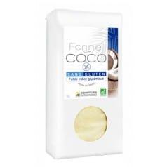 Farine de coco 1 Kg