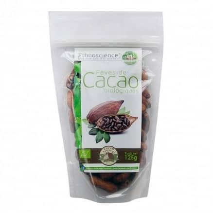 Fèves de Cacao biologiques