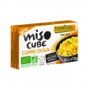 Miso Cube Curry