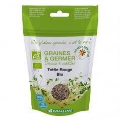 Germline Graines de Trèfle rouge à germer