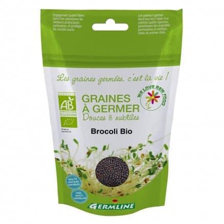 Germline Graines de Brocoli à germer