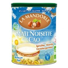 Mati'Noisette Cao