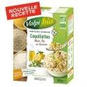Coquillettes Maïs, Riz & Quinoa sans gluten
