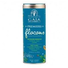 Thé Oolong Premiers Flocons - Tube 60 g