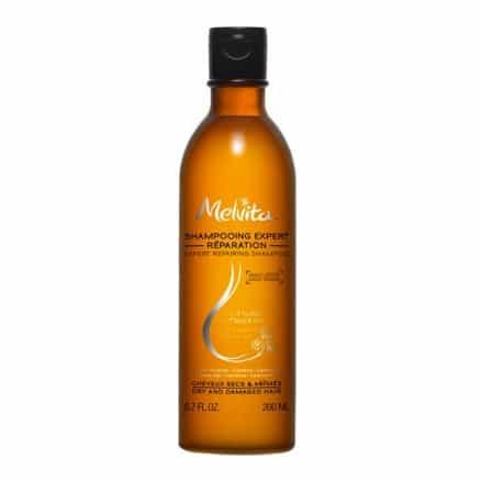 Shampooing Expert Réparation - Cheveux secs et abimés