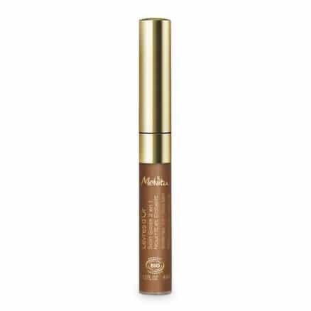 Gloss 2-en-1 Lèvres d'Or