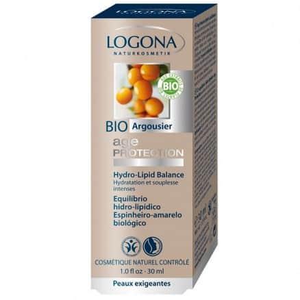 Spray hydro lipid balance Age-protection
