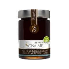 Miel de Montagne Bio Bona Mel 450 g
