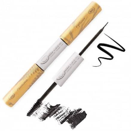 Duo mascara & eyeliner