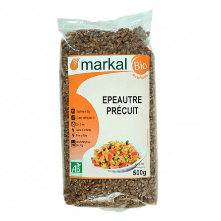 Markal Epeautre Précuit 500 g