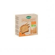 Biscotte farine complète au son et germe de blé