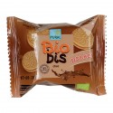 Biobis Biscuits Fourrés Choc Pocket