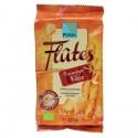 Flûtes Fromage